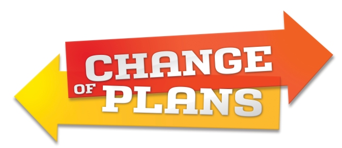 Movie: Change of Plans